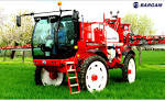 Ground crop sprayer images
